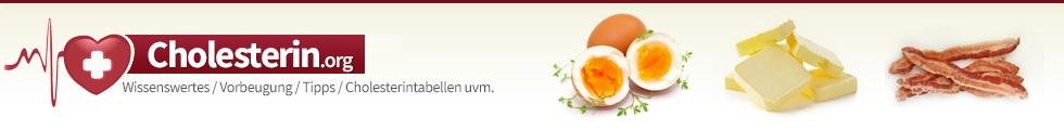 Cholesterin.org